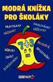 REBO Modrá knížka pro školáky cena od 33 Kč