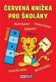 REBO Červená knížka pro školáky cena od 33 Kč
