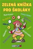 Zelená knížka pro školáky cena od 36 Kč
