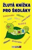 Žlutá knížka pro školáky cena od 30 Kč