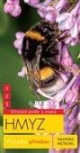 Siegfried Rietschel: Hmyz - Průvodce přírodou cena od 160 Kč