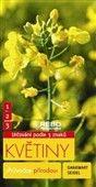 Dankwart Seidel: Květiny Průvodce přírodou cena od 184 Kč