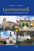 Pavel Juřík: Liechtensteinové cena od 531 Kč