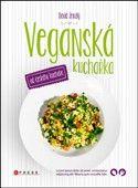 David Zmrzlý: Veganská kuchařka od českého kuchaře cena od 203 Kč