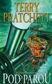 Terry Pratchett: Pod parou cena od 239 Kč