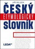 Jiří Rejzek: Český etymologický slovník cena od 454 Kč