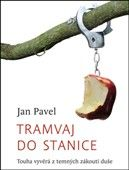 XXL obrazek Jan Pavel: Tramvaj do stanice