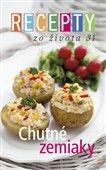Ringier Axel Springer Recepty zo života 31 Chutné zemiaky cena od 246 Kč