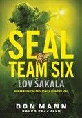 Don Mann: SEAL team six Lov šakala cena od 141 Kč