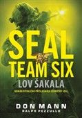 Ralph Pezzullo, Don Mann: Seal Team Six - Lov šakala cena od 203 Kč