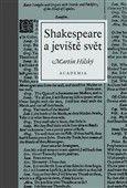 Martin Hilský: Shakespeare jeviště a svět cena od 647 Kč