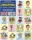 Kolektiv autorů: Najdi dvojici - Angličtina - 17. Pocity a vlastnosti cena od 24 Kč