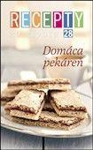 Ringier Axel Springer Recepty zo života 28 Domáca pekáreň cena od 248 Kč