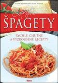 Alena Winnerová, Josef Winner: Špagety cena od 122 Kč