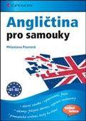 Miloslava Pourová: Angličtina pro samouky cena od 294 Kč
