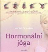 Monika Schostak: Hormonální jóga cena od 301 Kč