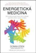Donna Eden: Energetická medicína cena od 334 Kč
