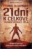 Mark Sisson: 21 dní k celkové transformaci těla cena od 159 Kč