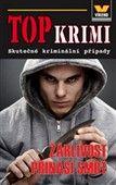 Kolektiv autorů: Top Krimi - Žárlivost přináší smrt cena od 69 Kč