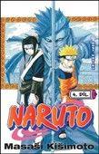 Masaši Kišimoto: Naruto 4 Most hrdinů cena od 123 Kč