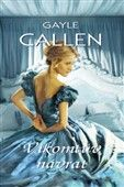 Gayle Callen: Vikomtův návrat cena od 119 Kč