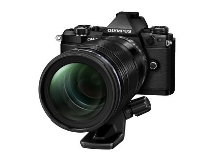 Olympus E-M5 II cena od 29990 Kč