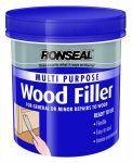 Ronseal Wood Filler tónovaný tmel světlý kelímek 250 g