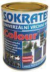 SOKRATES colour hnědá 5 kg