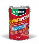 Detecha Superfest hnědý 20 kg