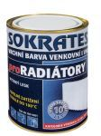 SOKRATES ProRadiátory bílá lesk 5 kg