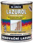 BARVY A LAKY HOSTIVAŘ Lazurol Renovační lazura 0,75 L