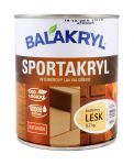 Balakryl Sportakryl lesk bezbarvá 2,5 kg