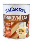 Balakryl Venkovní lak lesk 0,7 kg