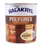 Balakryl Polyurex polomat bezbarvá 2,5 kg