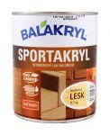 Balakryl Sportakryl lesk bezbarvá 4 kg