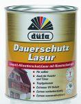 Düfa Dauerschutzlasur LNDD týk 2,5 l