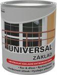 Dulux Universal základ červenohnědá 10 L