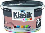 Het Klasik Color světle hnědý 4 kg