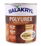 Balakryl Polyurex polomat bezbarvá 4 kg