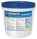 SOKRATES Email BRISK bílý polomatný 5 kg