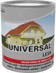 Dulux Universal lesk červeň rumělková tmavá 2,5 L