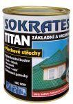SOKRATES Titan šedá 3 kg