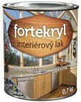 AUSTIS Fortekryl interiérový lak pololesk 4 kg