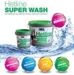 Het Hetline Super Wash bílá 12 kg