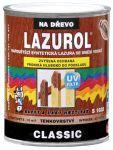 BARVY A LAKY HOSTIVAŘ Lazurol Classic bezbarvý 2,5 L