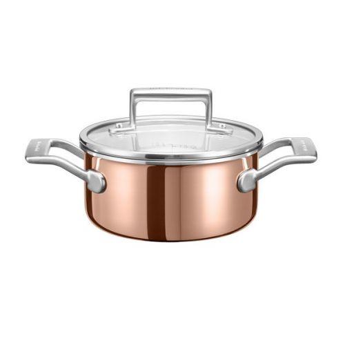KitchenAid KC2P15EHCP cena od 4189 Kč