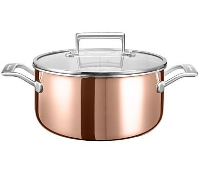 KitchenAid KC2P60LCCP cena od 5990 Kč
