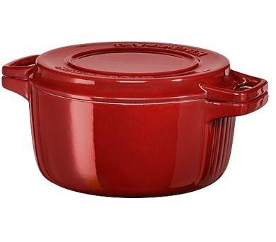KitchenAid KCPI40CRER cena od 4390 Kč