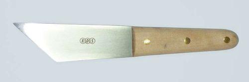 KDS Nůž na kůži rovný cena od 0 Kč