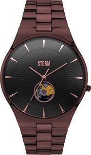 Storm Autoslim